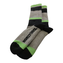 Homeschool Shred Socks
