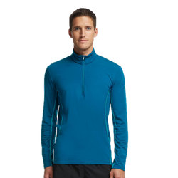 Icebreaker Aero Long Sleeve Half Zip