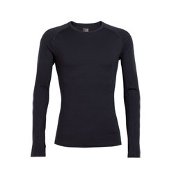 Icebreaker BodyfitZONE Zone Long Sleeve Crewe