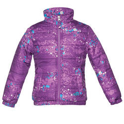Jupa Girl's Elsa Insulator Jacket - Kid's
