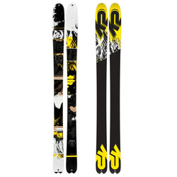 K2 Annex 98 Skis