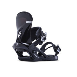 K2 Cassette Snowboard Bindings - Womens 2015
