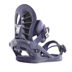 K2 Charm Snowboard Bindings - Womens 2015