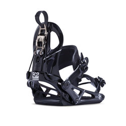 K2 Cinch CTC Snowboard Bindings 2016