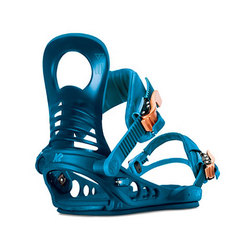 K2 Hue Snowboard Bindings - Women's 2016