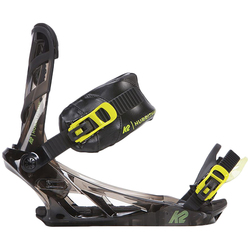 K2 Hurrithane Bindings 2018