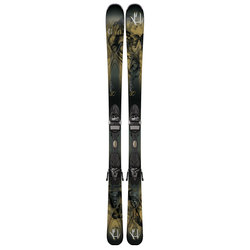 K2 Potion 80 X Skis - Women's 2015