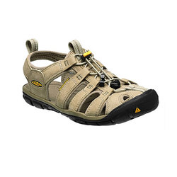 Keen Clearwater CNX Leather Sandals - Women's