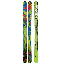 Lib Tech NAS Backwards Ski 2013