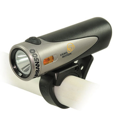 Light and Motion Urban 500 Bike Light