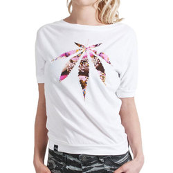 LRG Good Together Dolman Shirt - Womens