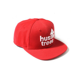 LRG Hustle Trees Snapback