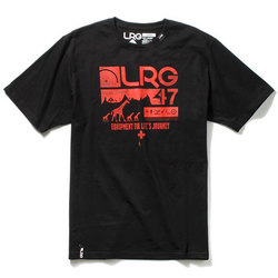 LRG Journeyman Tee - Men