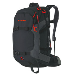 Mammut Ride Removable Airbrag Ready Backpack