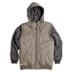 Matix Max Chevron Fleece - Mens