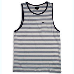 Matix Ride Stripes Tank - Men