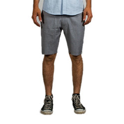 Matix Thomas Grid Shorts