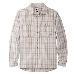 Mountain Khakis Equatorial Long Sleeve Shirt