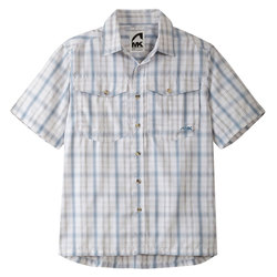 Mountain Khakis Equatorial Short Sleeve Shirt