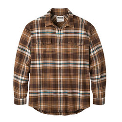 Mountain Khakis Teton Flannel Shirt