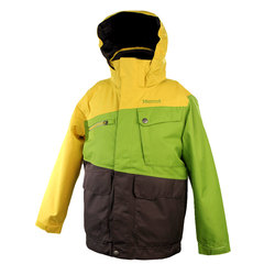 Marmot Boys Space Walk Jacket