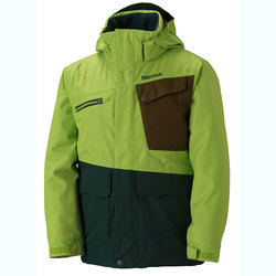 Marmot Boys Space Walk Jacket - Kids