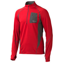Marmot Elance 1/2 Zip Long Sleeve