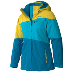 Marmot Moonshot Jacket - Womens