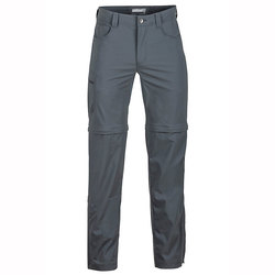 Marmot Transcend Convertible Pants - Long
