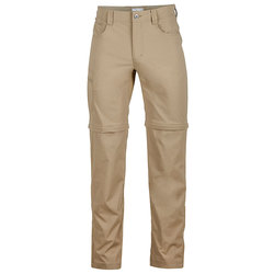 Marmot Transcend Convertible Pants - Short