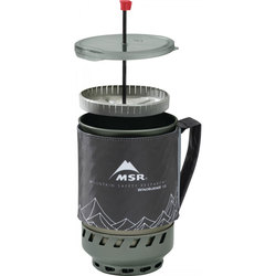 MSR Windburner Coffee Press Kit