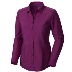 Mountain Hardwear Canyon Long Sleeve Shirt - Women's