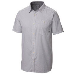 Mountain Hardwear Cleaver S/S Shirt