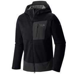 Mountain Hardwear Dragon Hooded Jacket - Mens