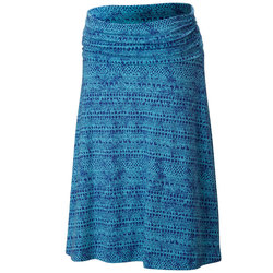 Mountain Hardwear Dryspun Batika Skirt - Womens