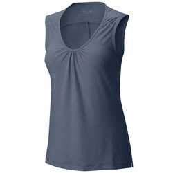 Mountain Hardwear Dryspun Sleeveless Tee - Women's