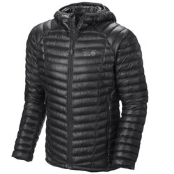 Mountain Hardwear Ghost Whisperer Hood Jacket