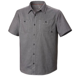 Mountain Hardwear Huxley S/S Shirt - Men