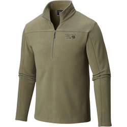 Mountain Hardwear Microchill Zip T