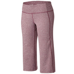 Mountain Hardwear Mighty Activa Crop Pants - Womens