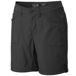 Mountain Hardwear Mirada Cargo Short - Women's