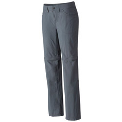 Mountain Hardwear Mirada Convertible Pants - Womens