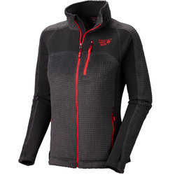 Mountain Hardwear Monkey Woman Grid Jacket - Women's
