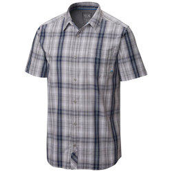 Mountain Hardwear Multen S/S Shirt
