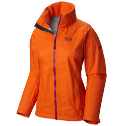 Mountain Hardwear Plasmic Ion Jacket - Womens