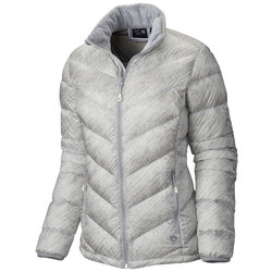 Mountain Hardwear Ratio Print Down Jacket - Women's