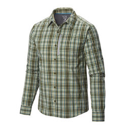 Mountain Hardwear Seaver Tech L/S Shirt