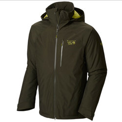 Mountain Hardwear Snowpulsion Insulated Jacket