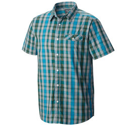 Mountain Hardwear Stout Short Sleeve Shirt - Men's