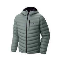 Mountain Hardwear StretchDown™ Hooded Jacket